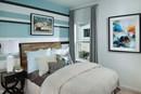The Haden - Bedroom