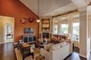 The Huntsburg - Family Room