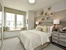The Margolin - Bedroom