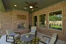 The Bynum - Outdoor Living