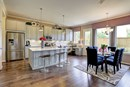 The Clarksdale - Kitchen/Dining