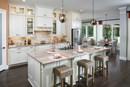 The Sunnyside - Kitchen