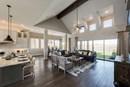 The Wynnridge - Family Room