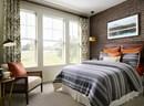 The Oakdale - Bedroom