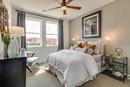 The Arlington - Bedroom
