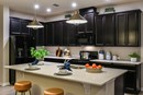 The Arabica - Kitchen