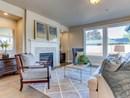 The Wedgestone - Family Room