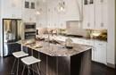 The Bridgewood - Kitchen