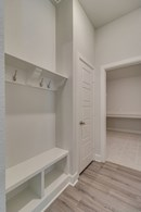 The Paseo - Mudroom