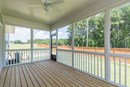 The Newcastle II - Screened Porch