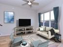 The Elmer - Living Room