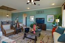 The Oceanside - Family Room