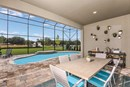 The Woodward - Outdoor Living