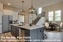 The Pin Oak - Kitchen