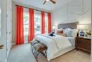 The Orlinda - Bedroom