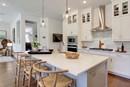 The Keaton - Kitchen
