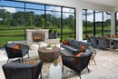 The Dinsmore - Outdoor Living