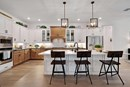 The Halsted - Kitchen