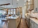 The Gabriel - Kitchen