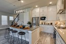The Hebron - Kitchen