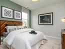 The Fairwater - Bedroom