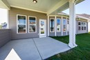 The Arborglen - Outdoor Living