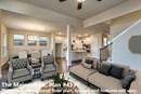 The Mainestone - Living Room