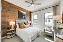 The Pinebrook - Bedroom