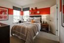 The Crownridge - Bedroom