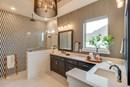 The Bluffstone - Owner's Bath
