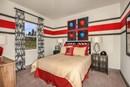 The Tangelo - Bedroom