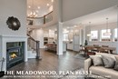 The Meadowood - Living Room