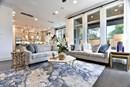 The Woodmar - Living Room
