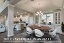 The Claybrooke - Dining Room