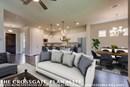 The Crossgate - Living Room
