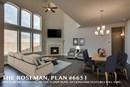 The Roseman - Living Room