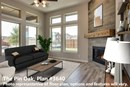 The Pin Oak - Family Room