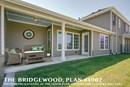 The Bridgewood - Covered Patio