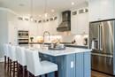 The Braehill - Kitchen