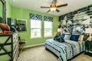 The Wayland - Bedroom