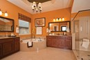 The Darby - Owner's Bath