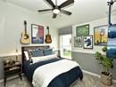 The Sandy - Bedroom