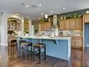 The Saguaro - Kitchen