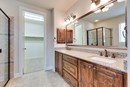 The Weidman II - Master Bath