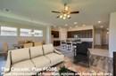 The Cascade - Living Room