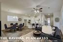 The Ravinia - Living Room
