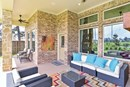 The Glenmeade - Outdoor Living