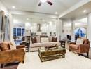 The Fredericksburg - Living Room