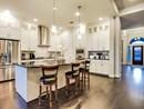 The Fredericksburg - Kitchen
