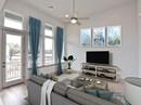 The Sierra - Living Room